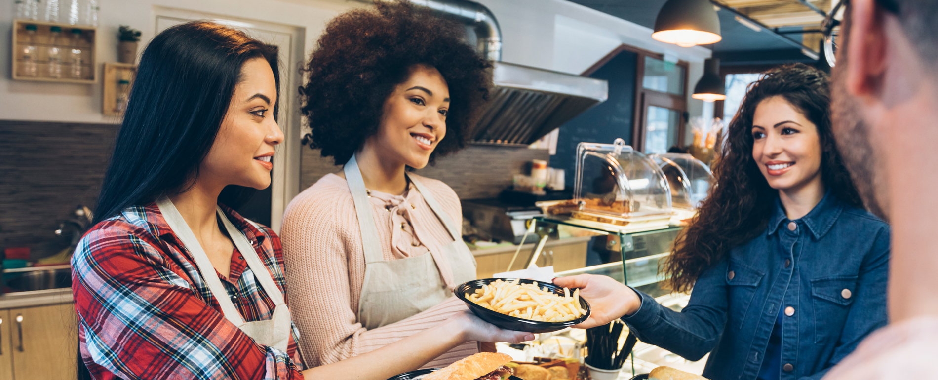 4 Ways Restaurants Can Add 'Flexibility, Versatility' To Customer Experience