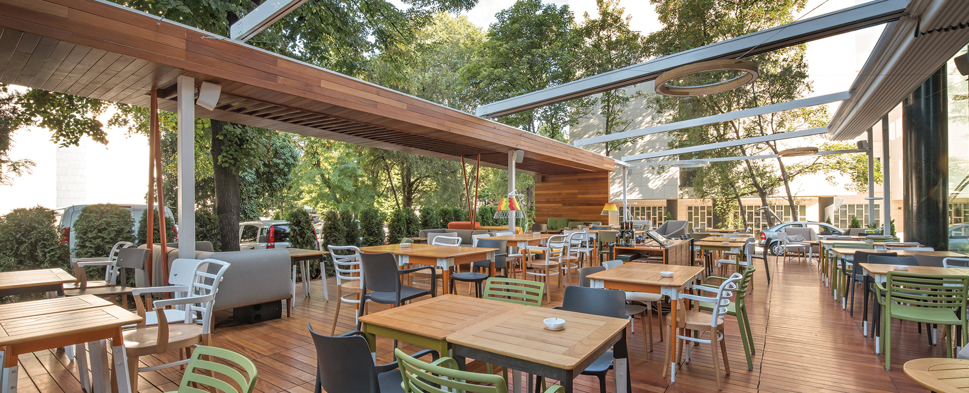 5 Benefits of Patio Dining for Restaurants