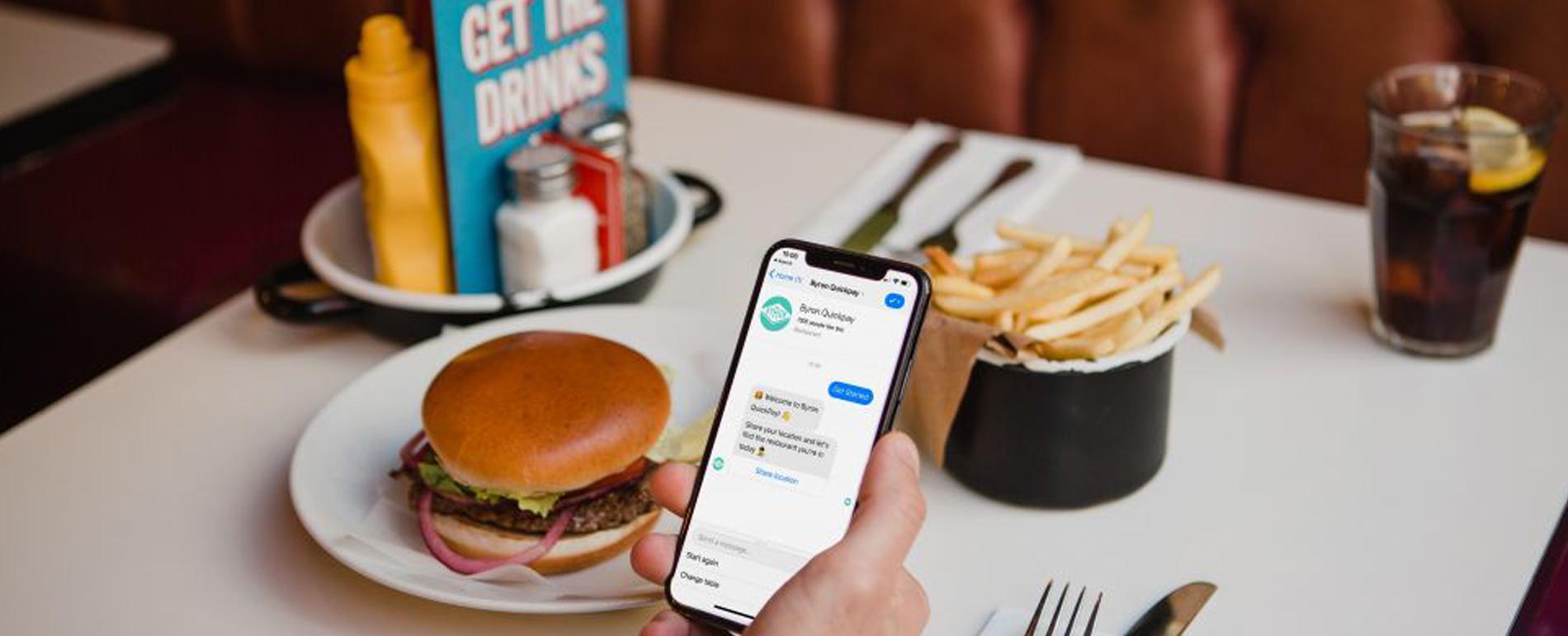 Restaurants in 2019: Striking The Right Balance Between Staff and Technology