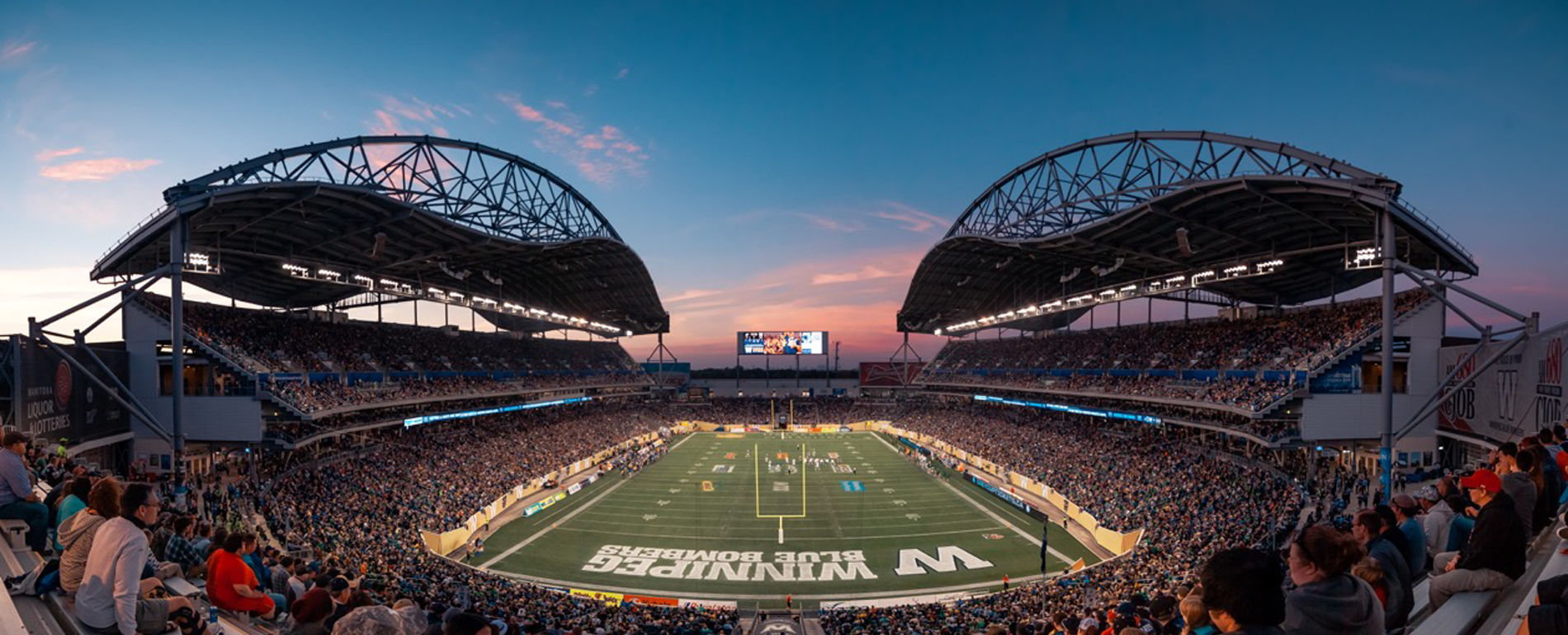 Hospitality Technology Provider, Givex, Launches Point of Sale and Loaded Ticket Partnership with Winnipeg Football Club