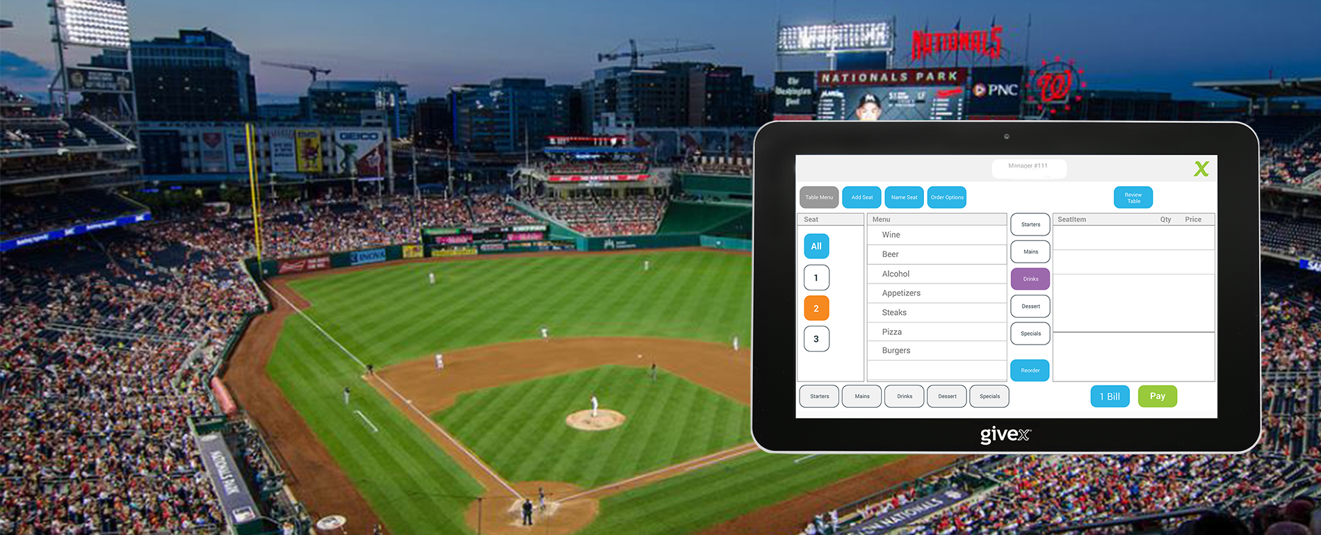 Technology in Sports - The Future of Venues!